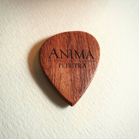 Anima Plectra puuplektra