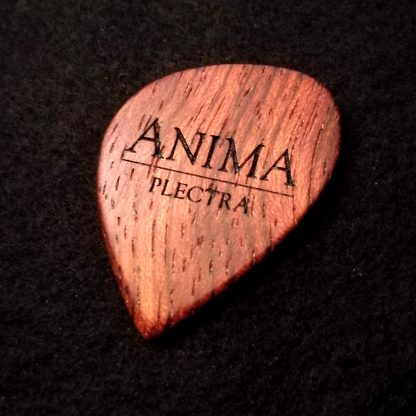 Anima Plectra -puuplektra